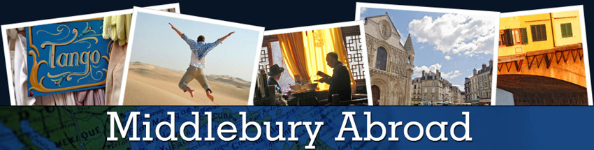 International Programs - Middlebury College